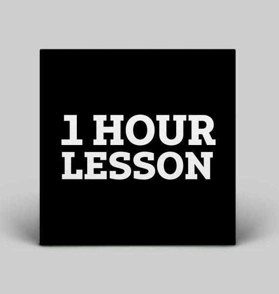 1-hour-lesson
